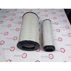Фильтр воздушный XCMG 13065627 PU2240 WP6G 860135416 / 13069706 / PU2242