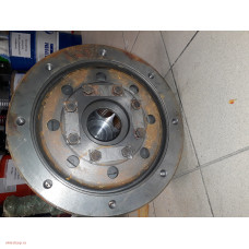 Фрикцион в сборе 154-22-10001 для бульдозера Shantui SD22/SD23