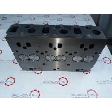 Головка блока цилиндров Yuchai YC6B125, YC6108 B7605-1003000, 330-1003015B, 330-1002114*-P