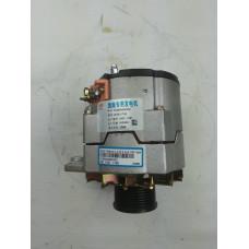 Генератор двигателя Weichai-Steyr 612600090352 WD615 WD10 JFZ2517A3 28V 55A