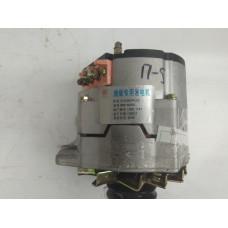 Генератор Shaanxi под клиновой ремень 612600090353 (28V 55A 1540W) wd61509fd