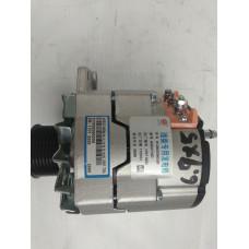 Генератор WP10 Евро-3 612600090506 AVE2716D Shaanxi/Shacman 28v, 70a