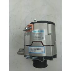 Генератор JFZ2716D  WP10/WD615  (8РК 28V 70A) 612600090248/612600090248M1 Shaanxi/Шанкси 612600090506  Prestolite-Electric