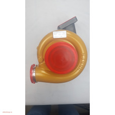 Турбина-турбокомпрессор GJ90-C для WD10 VG1560118227 WD615  61560113227
