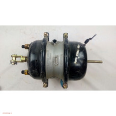Тормозная камера воздушная/ энергоаккумулятор  задняя XCMG QY25K5 5500043/819902823