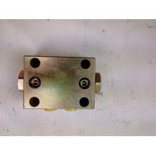 Гидрозамок опоры XCMG QY25K5 XZZX-B203  XZZX-B205 803000193 803000435 803000467 803002102 803002155 SO-H8L-J7A