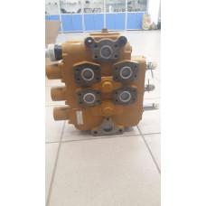 Гидрораспределитель XCMG ZL30G/XCMG ZL50G/LW500F DF32D2 251800152 803004103 для трехконтурной гидросистемы