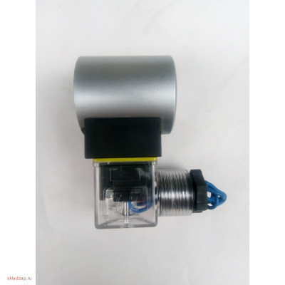 Катушка (соленойд) электромагнитного клапана MFZ12-37YC 24V DC 30W  XCMG QY25K5
