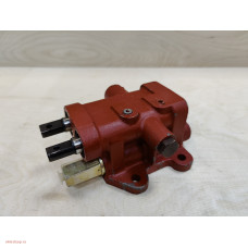 Клапан (распределитель) АКПП XCMG ZL20/ZL-30 (ZL15F)