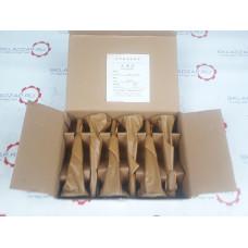 Клапан впускной двигателя Shanghai SC9D220G2B1, D6114ZG2B, D6114ZG4B, SC5D, D9-220, SC8DK280Q3 ,D04-110-33+A, 4110000036238, D04-110-30a