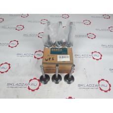 Клапан выпускной двигателя Deutz TD226/TBD226/WP6G/WP4G 12159608