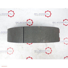Колодка тормозная 103070018/PY180-H.2.6.3  XCMG GR165 GR180 GR215