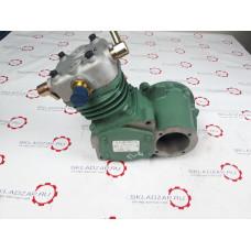 Компрессор воздушный двигателя Weichai WD615 612600130043