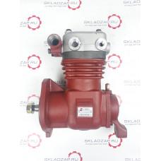Компрессор воздушный двигателя Shanghai D6114/D9-220  D47-000-44+B/ D47-000-40+C/  D47-000-44+A