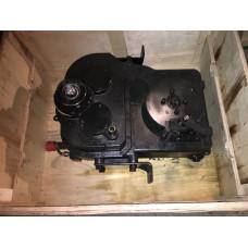 Коробка автоматическая переключения передач ZL280