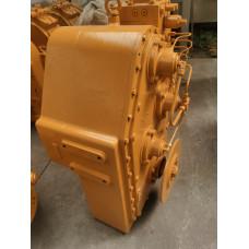Коробка передач CDM833 LG30F.03.01