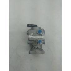 Главный тормозной кран цилиндр (подпедальный)  3514-00026/35HA1-14020 35H01-14020 RL3514DS-C WG9719360005
