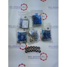 Маслосъёмные колпачки  двигателя Yuchai YC6108, YC6B125 430-1007016A, 4110000561059 430-100701A