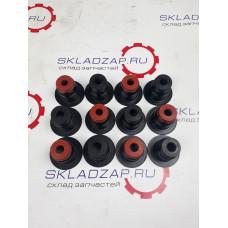 Маслосъёмный колпачок двигателя Shanghai D6114ZG2B/D9-220, D6114, SC9D220 (LW500F) D04-107-30+C, 4110000036237, D04-107-30+A, D04-105-30