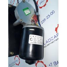 Моторчик ZD2530 стеклоочистителя  XCMG ZL50G