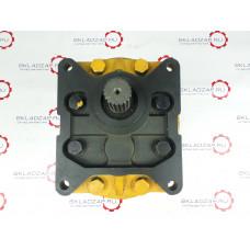 Насос гидравлический 07444-66103 CBJ70-E160 SHANTUI SD22, SD23