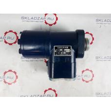 Насос дозатор, шпонка, 4-е выхода,  BZZ1-E400C  YTO XCMG SDLG
