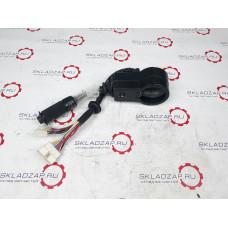 Подрулевой переключатель ZBJ, JK337, 803600736 для крана XCMG QY25K-II, QY25K5-I, QY25K5A