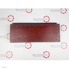 Подушка балансира артикул 175-50-12110 для бульдозера Shantui (Шантуй) SD32