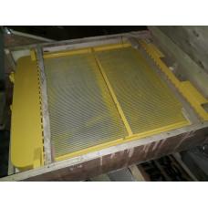 Радиатор  154-03-C1001 системы охлаждения SHANTUI SD22