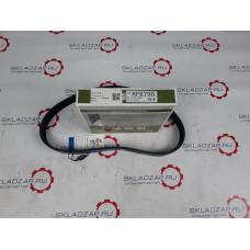 Ремень генератора 8PK795 Shaanxi F3000 Shacman WP10 ( 8 ручейковый) 612600090600