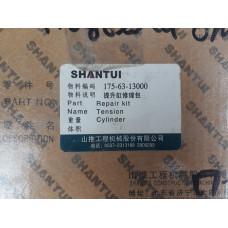 Ремкомплект гидроцилиндра подъема отвала 175-63-13000  Shantui SD32