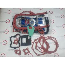 Ремкомплект прокладок двигателя WD615.67.68 612600900162 WP10/WD615