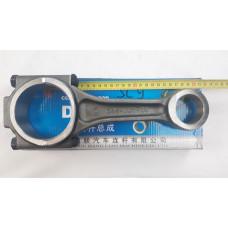 Шатун D05-001-30 для двигателя Shanghai SC9/D6114