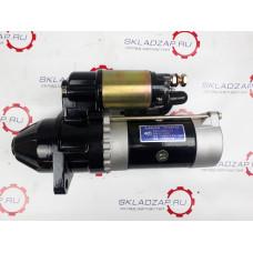 Стартер QDJ 2659Q- P/1 QDJ2636A  24V 5.0 kw для погрузчиков ZL-20