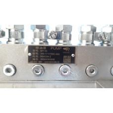 ТНВД  340-1111100C-493, 6P110, B6AD54-Z