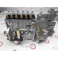 ТНВД (топливный насос высокого давления) BH6P120 130206341 двигателя Shanghai D9-220 GYL233+B, BP5155А XCMG ZL50G / LW500 LongBeng