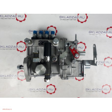 ТНВД двигателя Yuchai YCD4J22G-115 оригинал 1JG302-1111100A-005/1JG302-1111100-493