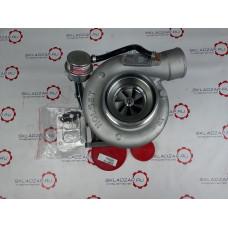 Турбина, турбокомпрессор HX40W 4029184, 4049355, 4029180, 4049356, 4029181 на двигатель Cummins 6CTA8.3-C215