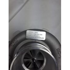 Турбина-турбокомпрессор TBP4  D38-000-680 / D38-000-720+A для двигателя SC9D9-220/D6114 для LW500F, LW500FN, CLG418