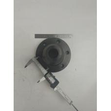 Шкив коленвала (соединительный вал)  D9-220/D6114 D06A-002-31/D06A-002-34b d06b-115-30+b D06B-115-01 D06B-115-30 D06B-301-01 от двигателя SHANGHAI D9-220