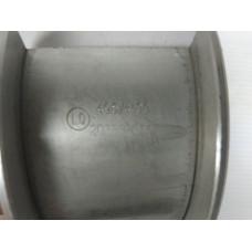 Вкладыш коленвала упорный 495-01007, 495-01009A для двигателей ZHAZG1 4100 4102 ZH4102G41 ZHBG14-A ZHBG41 ZHBZG1
