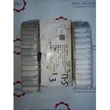 Вкладыши шатунные SC9D (D05-113-32+A) для двигателя D9-220 (D02A-110-40+A/D02A-112-40+A)