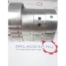 Вкладыши коренные (13 шт) оригинал двигателя Shanghai D6114 D02A-112-01+A, D02A-110-01A+A.