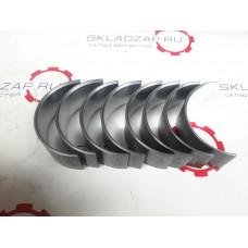 Вкладыши шатунные двигателей ZHAZG 4100 4102 495-04010 Комплект 8 шт