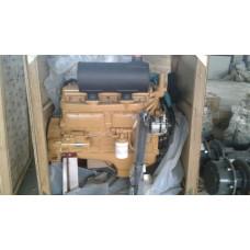 Двигатель Yuchai YC6B125-T21