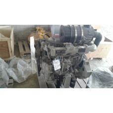 Двигатель Weichai Huafeng Dongli 4RMAZG (R4105) для фронтальных погрузчиков Fukai ZL930, Neo S300, Neo 300, Viking ZL30-S, CTK S930, Shanlin ZL30, Jungong ZL926, Laitong ZL30, SZM 930, HZM 930, Bull SL930